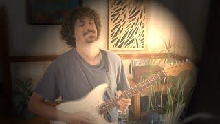 SOULSHINE Intro Guitar Solo Lesson