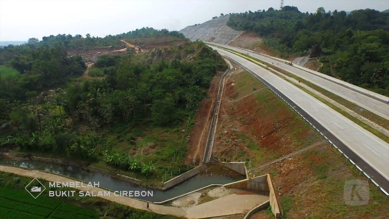 Jalan Tol Cipali Siap Digunakan  YouTube