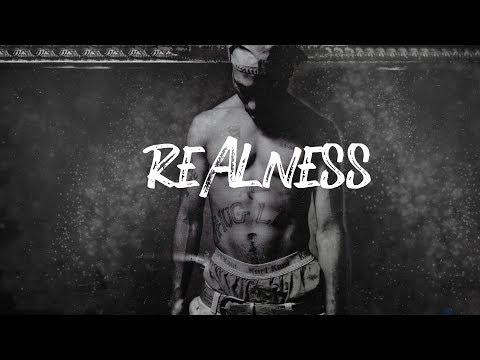 2Pac - Realness | Tupac x Joey Badass Oldschool Rap Beat | Boom Bap Hip Hop Instrumental (2019)
