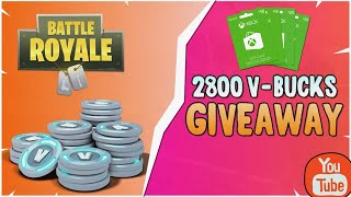 🔴PSN/XBOX/STEAM CODE GIVEAWAY! VBUCKS GIVEAWAY IN FORTNITE