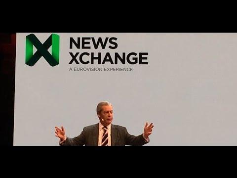 News Xchange 2016 - Day 1 Highlights