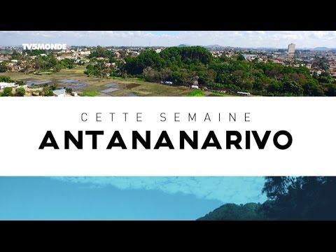 INTÉGRALE - Destination Francophonie #182  - ANTANANARIVO