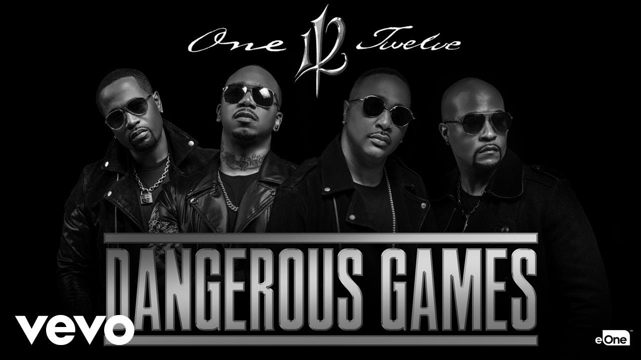 game X art dangerous