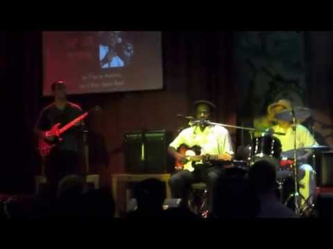 Rip Lee Pryor - Shake Your Boogie - En Republica De Aca 1-12-2011