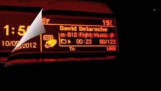 David Delaroche - Juicy vs D12 Fight Music (Remix)