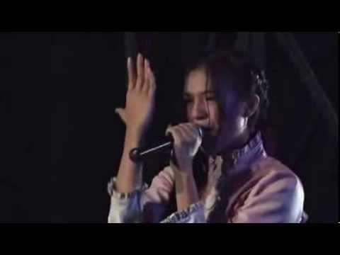 JKT48 - Temodemo no Namida (Sonia & Gaby)