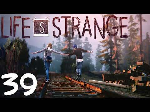Let's Play Life is Strange - 39 Everyday Heroes Ausstellung [Episode 5]