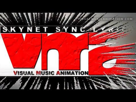 "Karunesh ""Phase East and West""- Visual Music Animation"