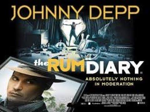 The Rum Diary | Ronin Band