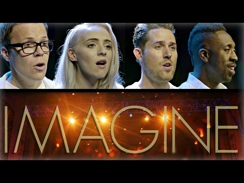 IMAGINE Music Video // Joshua David Evans, Madilyn Bailey, Matt Yoakum, and Tym Brown
