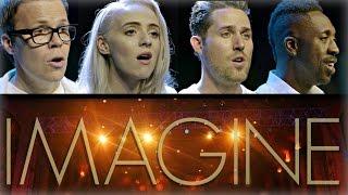 IMAGINE Music Video // Joshua David Evans, Madilyn Bailey, Matt Yoakum, and Tym Brown