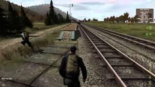 DayZ - Zombie Survival - Überlebensversuch #004 - Wie die Elefanten im Porzelanladen