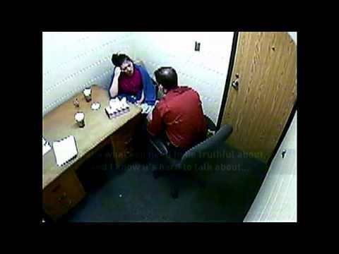 Court Sees Police Interrogation of Terri-Lynne McClintic