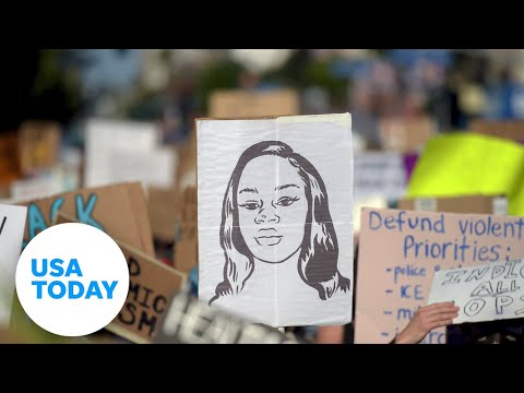 Remembering Breonna Taylor, one year later | USA TODAY