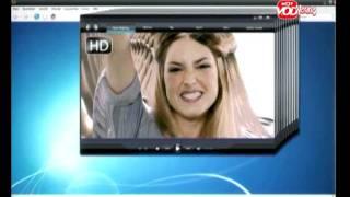 הקליפ הרשמי של i פסטיגל 2011