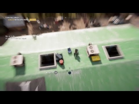 Failures and Successes of Far Cry Freefalling