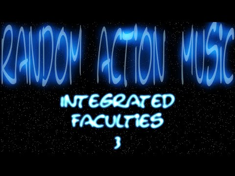 Integrated Faculties Vol. 3 ➤ Track 15: Dance ➤ Genre: Drum & Bass