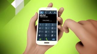 bmobile visual voicemail