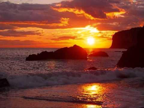Veninci sonnu mattanza youtube for Sfondi desktop tramonti mare