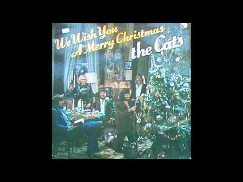 The Cats - Silent Night