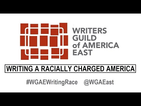Writing A Racially Charged America