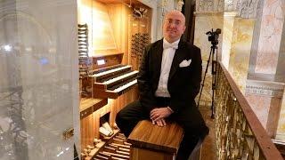 Eugenio Maria Fagiani | Jerusalem | 20.11.2014 [full concert]