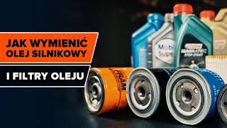 Wymień Filtr oleju samodzielnie - darmowy film instruktażowy
