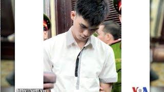 VN tử hình tướng cướp 20 tuổi để răn đe?