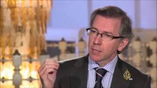 برناردينو ليون قرار المحمة العليا الليبية غير واضح 2014 ديسمبر 5