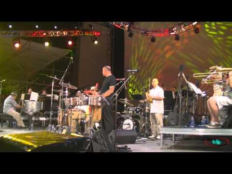 Arturo Chico O'farril & The Afro Latin Jazz orchestra 3D Mambo