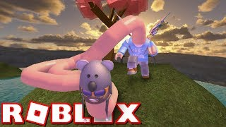 when roblox gets really really weird...