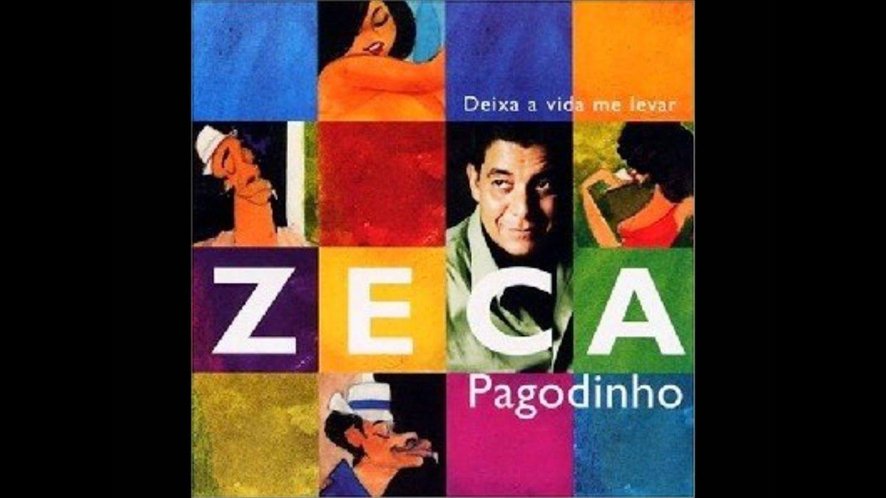 PAGODINHO ZECA 2012 DO NOVO BAIXAR CD