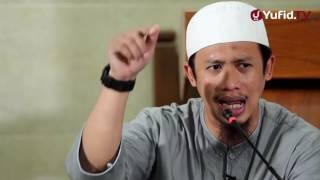 Kajian Umum׃ Makna Syahadatain   Ustadz Abdurrahman Thoyyib, Lc
