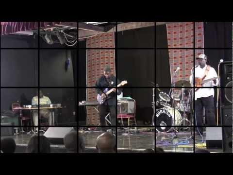 Tony Adez Memorial Concert Highlights