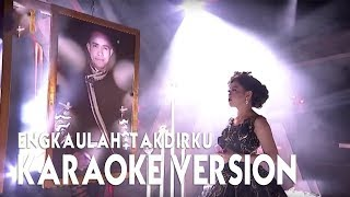 Download Fildan dan Selfi - Engkaulah Takdirku (Karaoke Version)