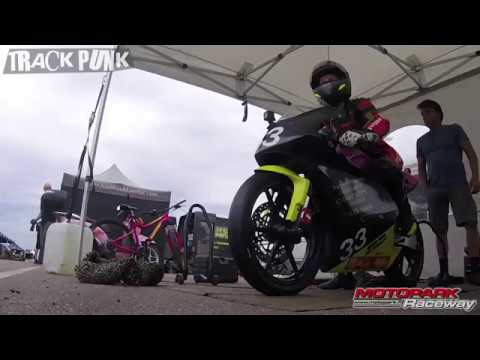 2018 Motopark 2 - Jenny Ruokolainen