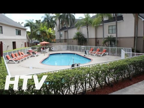 Hotel Doral Inn & Suites Miami Airport West