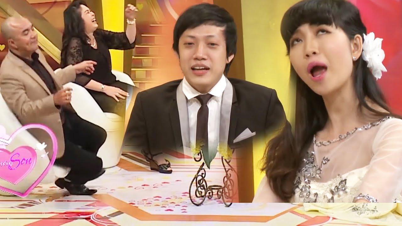 Vợ Chồng Son Hài Hước | Ngày 10/5/2020 | Hồng Vân - Quốc Thuận | Anh Tài - Thảo Ly | Tập 61
