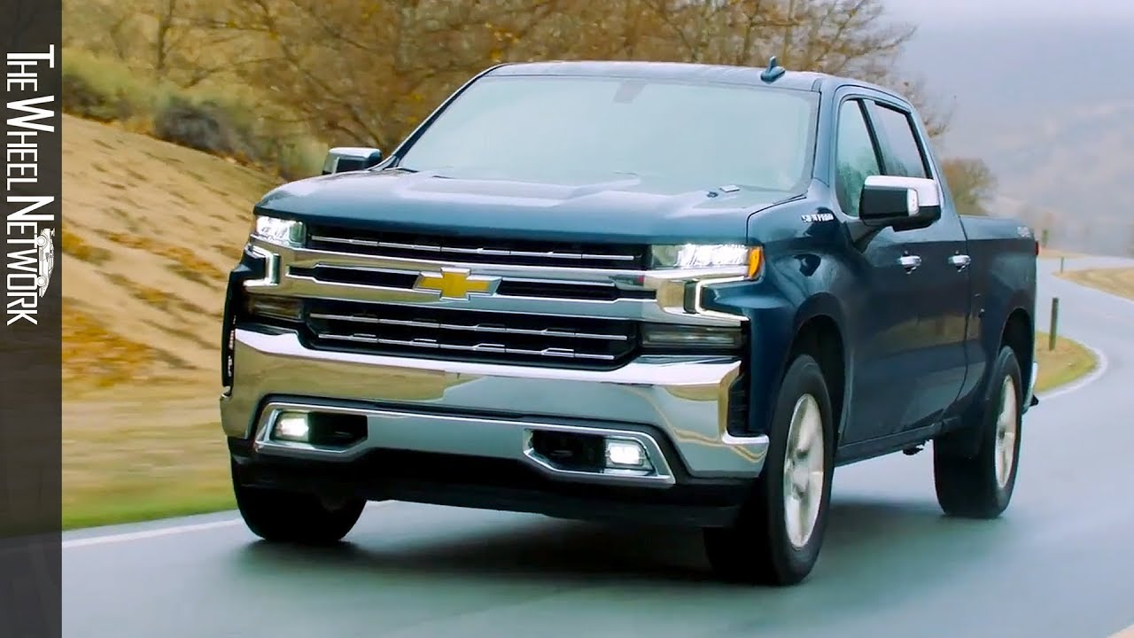 2020 Chevrolet Silverado 3 0L Duramax Turbo Diesel
