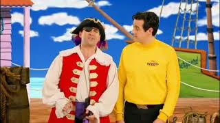 The Wiggles Favorite Numbers Part 1