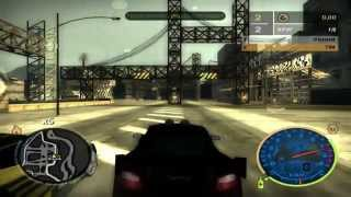 NEED FOR SPEED Most Wanted (TIM) - 24 СЕРИЯ