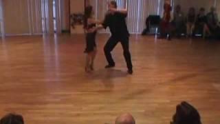 SALSA SAN DIEGO - SALSA DANCING PERFORMANCE