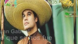 Juan Gabriel - El México que se nos fue