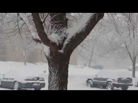 snowfall in Eagan, MN 55123