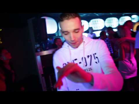 dj Roma @ House Fever - Mike B's birthdaybash 2013-05-04