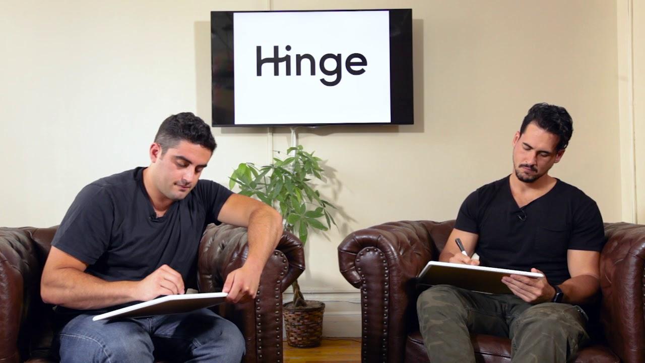 Ex-Bachelor Josh Murray Flirts on Hinge - IRL
