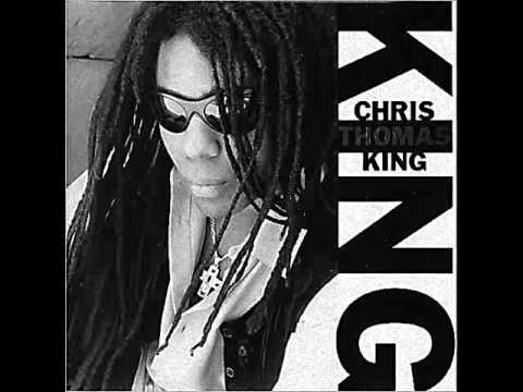 Chris Thomas King: Tha Real and Mississippi Kkkrossroads