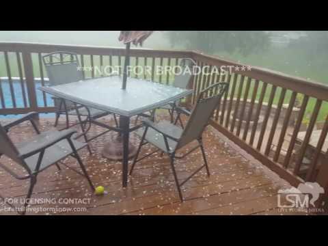 07-21-2017 Elk Grove Village, IL - Hail