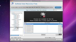 Free Data Recovery Software to Restore Mac Lost Files