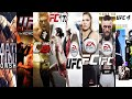 The Evolution of UFC Games (2000-2020)